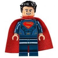 Lego Super Heroes Batman Vs Superman Superman Minifigure