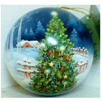 Playroom Entertainment Holiday Ornament Christmas