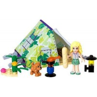 Lego Friends Set 6077708 Jungle Accessory