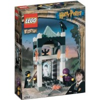Harry Potter Lego The Final Challenge