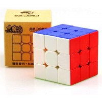 Goodplay Yuxin Little Magic 3X3 Speed Cube Yuxin 3X3X3 Magic Cube Brain Training Toy Stickerless