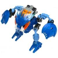Lego Bionicle Bohrok Gahlok Blue