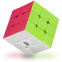 Kakatimes Speed Cube Iq Tester Magic Cube 3X3X3 Antistress For Antianxiety Adults Kits High Speed