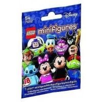 Lego Disney Series Collectible Minifigure Peter Pan