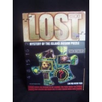 Lost Mystery Of The Island Jigsaw