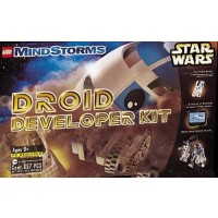 Lego Mindstorms Star Wars Droid Developer