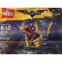 Lego Batgirl Mini Set 30612