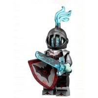 Lego Minifigures Series 19 Spooky Fright Knight Minifigure