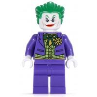 Lego Super Heroes Batman Joker Minifigure