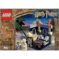 Lego 4731 Harry Potter Dobbys