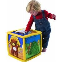 Music Cube Block - Small World Toys