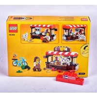 Lego 40358 Bean There Donut