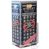 Callacop Casualty Company 3D Mystery Jigsaw Puzzle By Buffalo