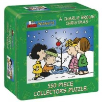 Puzzle A Charlie Brown