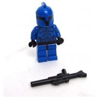 Lego Senate Commando Clone Wars Star Wars