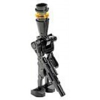 Elite Assassin Droid Black Clone Wars Lego Star Wars 2