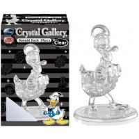 Crystal 3D Puzzle Disney Donald