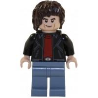 Lego Dimensions Knight Rider Minifigure Michael Knight David