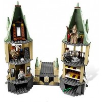 Lego Harry Potter Hogwarts 4867 Discontinued By