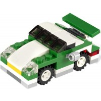 Lego Creator Mini Sports Car