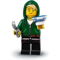Lego Ninjago Movie Minifigures Series 71019 Lloyd