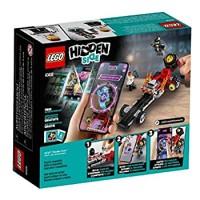 Lego Hidden Side Drag Racer 40408 134