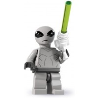 Lego Minifigures Series 6 Classic