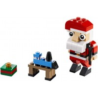 Lego Creator 30573 Santa Build New 2019 67