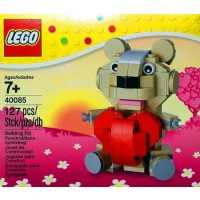Lego Seasonal Set 40085 Teddy
