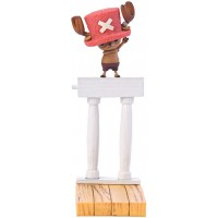 Banpresto One Piece 67Inch Chopper Figure Dramatic Showcase 1St Season Volume