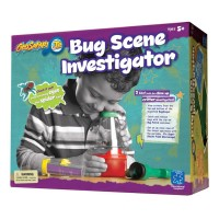 GeoSafari Jr. Bug Scene Investigator Kit