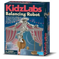 Balancing Robot Building Kit