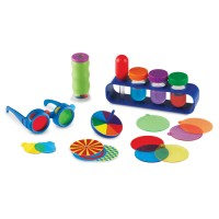 Color Mixing Preschool Science Kit