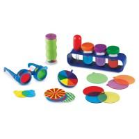 Color Mixing Preschool Science Kit