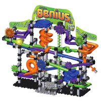 Techno Gears - Marble Mania Genius 2.0