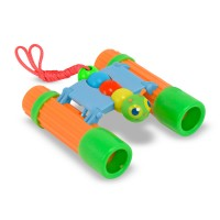 Happy Giddy Binoculars for Kids Outdoors Play
