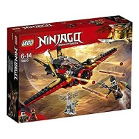 Lego 2018 New Ninjago Destinys Wing
