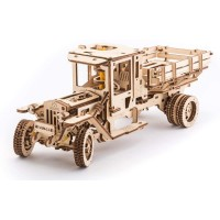 Ugears 3D Self Propelled Wooden Model Ugm 11