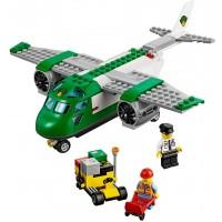 Lego City Airport 60101 Cargo Plane Building Kit 157