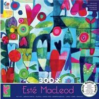 Este Macleod Hearts Puzzle