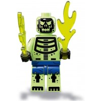 Lego The Batman Movie Series 2 Collectible Minifigure Doctor Phosphorus