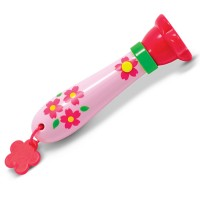 Blossom Kids Flower Flashlight