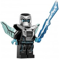 Lego Series 15 Collectible Minifigure 71011 Laser