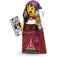 Lego 71000 Series 9 Minifigure Fortune