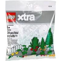 Lego Botanical Accessories Polybag Xtra