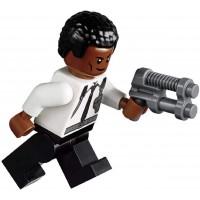 Lego Superheroes Nick