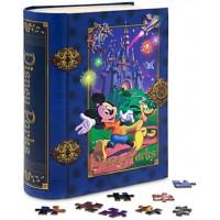 Disney Walt World Storybook Jigsaw