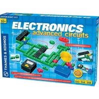 Electronics Advanced Circuits Science Kit