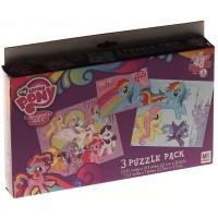 My Little Pony 3 Puzzle