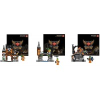 Lego Master Builder Academy Level 3 Adventure Designer 20214 638